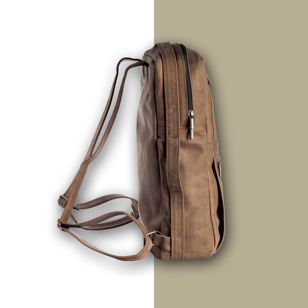 Деловой рюкзак